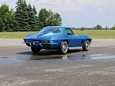 1966 Chevrolet Corvette for sale 101017804