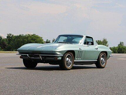 1966 Chevrolet Corvette for sale 101018037