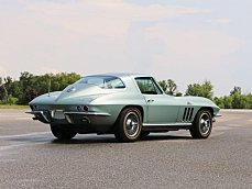1966 Chevrolet Corvette for sale 101018037