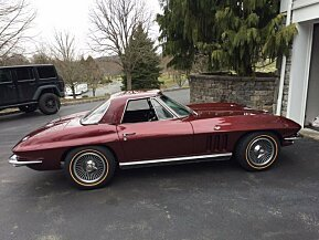 1966 Chevrolet Corvette for sale 101030523