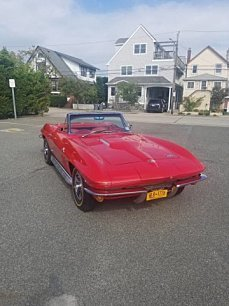 1966 Chevrolet Corvette for sale 101031042