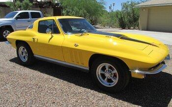 1966 Chevrolet Corvette for sale 101034003