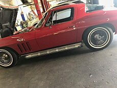 1966 Chevrolet Corvette for sale 101049316
