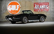 1966 Chevrolet Corvette for sale 101053225