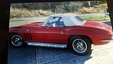 1966 Chevrolet Corvette for sale 101056868