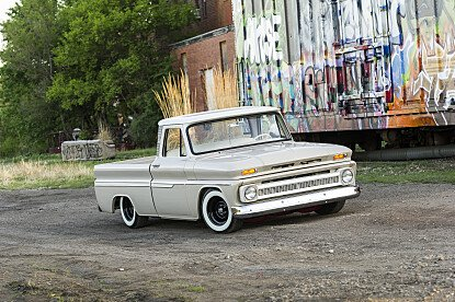 1966 Chevrolet Custom for sale 100742788
