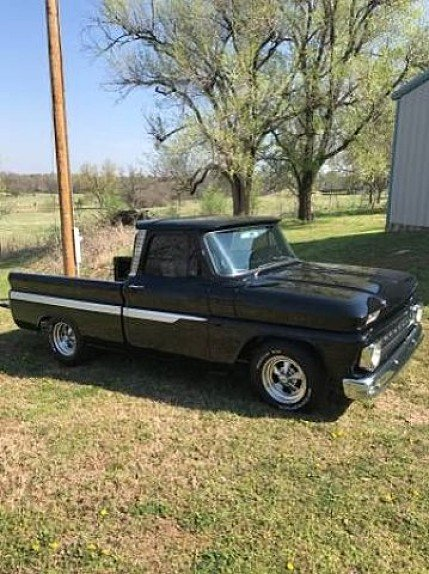 1966 Chevrolet Custom for sale 100867486