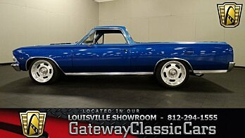 1966 Chevrolet El Camino for sale 100818627