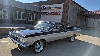 1966 Chevrolet El Camino for sale 101052471