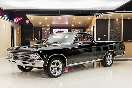 1966 Chevrolet El Camino for sale 100847382