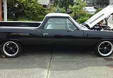 1966 Chevrolet El Camino for sale 100867350