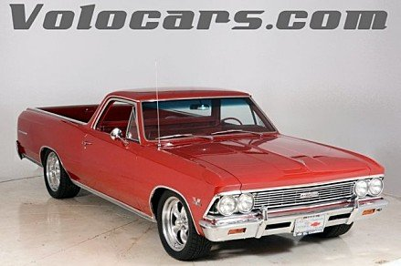 1966 Chevrolet El Camino for sale 100893934