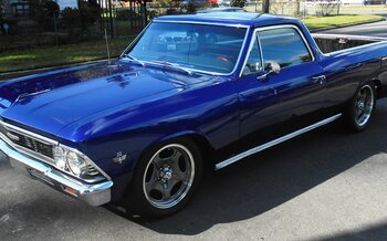 1966 Chevrolet El Camino for sale 101052057