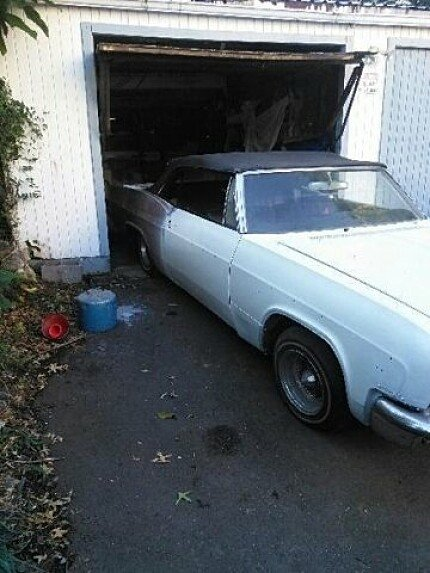 1966 Chevrolet Impala for sale 100722637