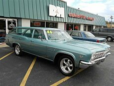 1966 Chevrolet Impala for sale 100780110
