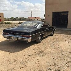 1966 Chevrolet Impala for sale 100840137