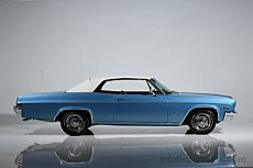 1966 Chevrolet Impala for sale 100840527