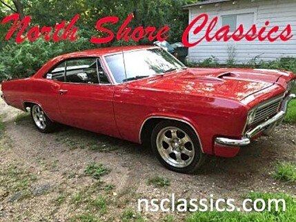 1966 Chevrolet Impala for sale 100840687