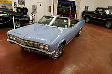 1966 Chevrolet Impala for sale 100856510