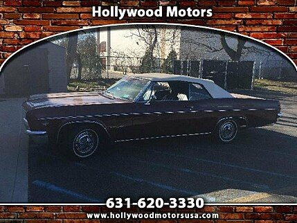 1966 Chevrolet Impala for sale 100857550