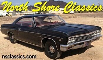 1966 Chevrolet Impala for sale 100775714