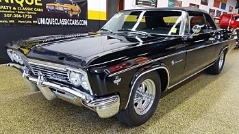 1966 Chevrolet Impala for sale 100910173
