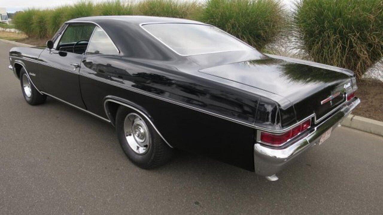 1966 Chevrolet Impala for sale near Milford, Connecticut 06460 ...
