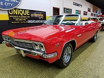 1966 Chevrolet Impala for sale 100923114