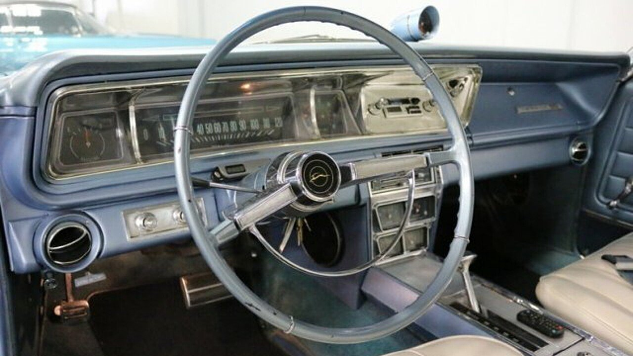 1966 Chevrolet Impala for sale near Fort Worth, Texas 76137 ...