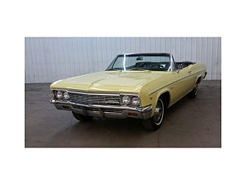 1966 Chevrolet Impala for sale 100981010
