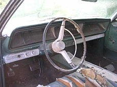 1966 Chevrolet Impala for sale 100827845
