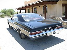 1966 Chevrolet Impala for sale 100828176