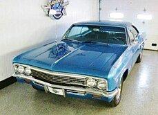 1966 Chevrolet Impala for sale 100832137