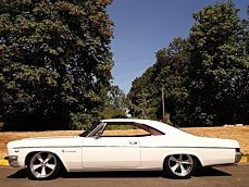 1966 Chevrolet Impala for sale 100852719