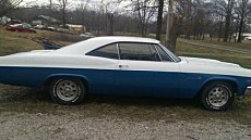 1966 Chevrolet Impala for sale 100858508