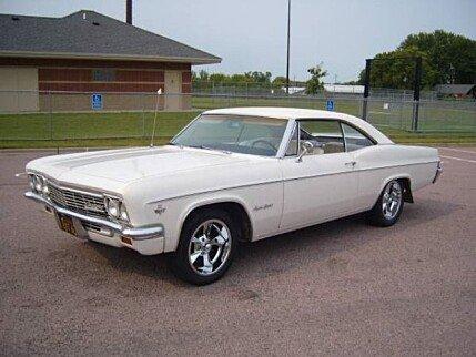 1966 Chevrolet Impala for sale 100867493