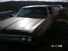 1966 Chevrolet Impala for sale 100879845