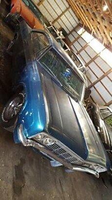 1966 Chevrolet Impala for sale 100885825