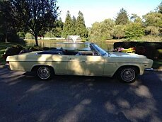 1966 Chevrolet Impala for sale 100885836