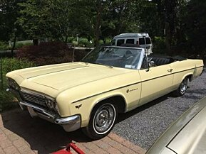 1966 Chevrolet Impala for sale 100885836