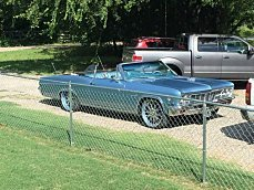 1966 Chevrolet Impala for sale 100890487