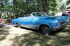 1966 Chevrolet Impala SS for sale 100890925