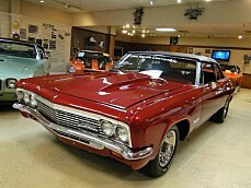 1966 Chevrolet Impala for sale 100894043