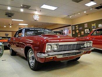 1966 Chevrolet Impala for sale 100894043