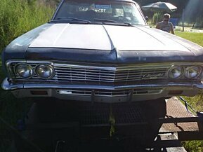 1966 Chevrolet Impala for sale 100894683