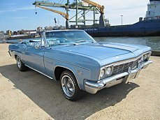 1966 Chevrolet Impala for sale 100898471