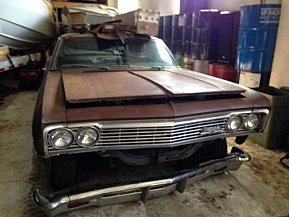 1966 Chevrolet Impala for sale 100903801