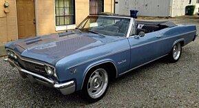1966 Chevrolet Impala for sale 100904327