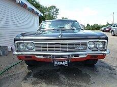 1966 Chevrolet Impala for sale 100904616