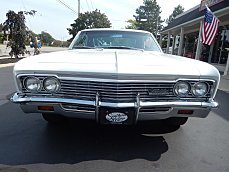 1966 Chevrolet Impala for sale 100906311
